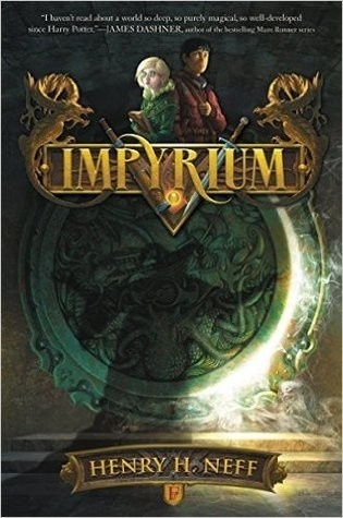 Featured Review: Impryium (Henry H. Neff)