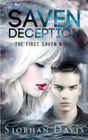 Featured Review: Saven Deception by Siobhan Davis