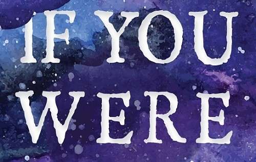 It's Live!! Cover Reveal: If You Were Here by Jennie Yabroff + Giveaway (US/Canada)