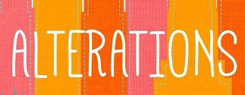 It's Live!! Cover Reveal: Alterations by Stephanie Scott + Giveaway (Intl)