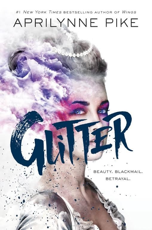 Author Chat with Aprilynne Pike (Glitter)!