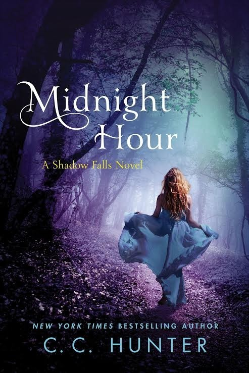 Spotlight on Midnight Hour by C.C. Hunter, Plus Excerpt & Giveaway!
