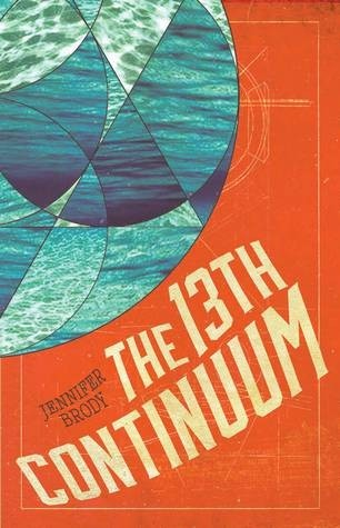 Spotlight on The 13th Continuum (Jennifer Brody), Plus Excerpt & Giveaway!
