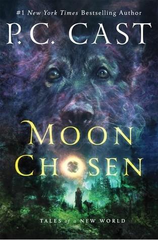 Featured Review: Moon Chosen (P.C. Cast)