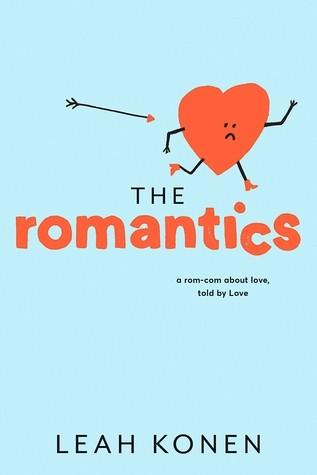 Featured Review: The Romantics (Leah Konen)