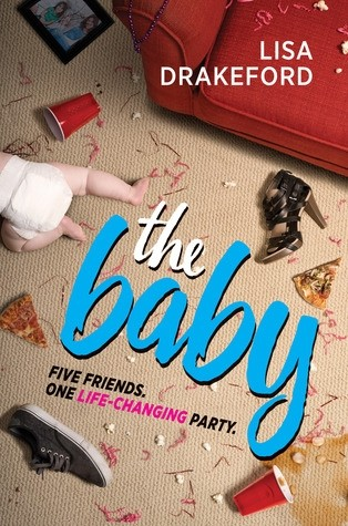 Featured Review: The Baby (Lisa Drakeford)