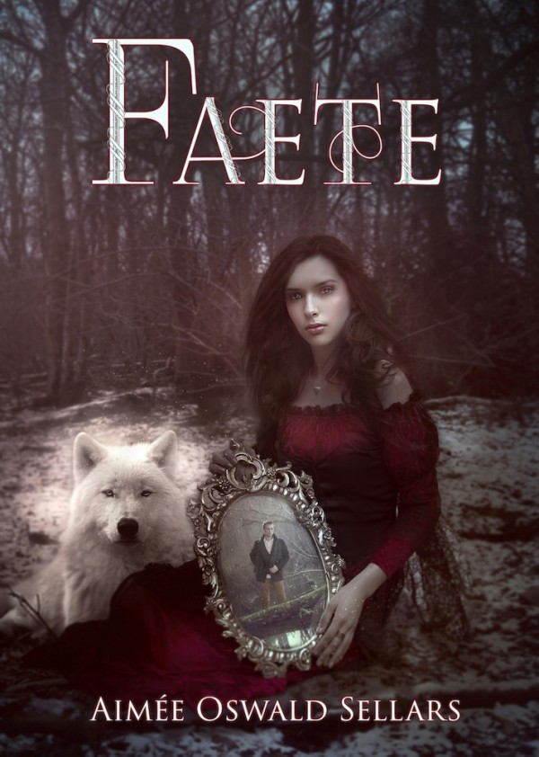 Giveaway: FAETE by Aimee Oswald Sellars (US Only)