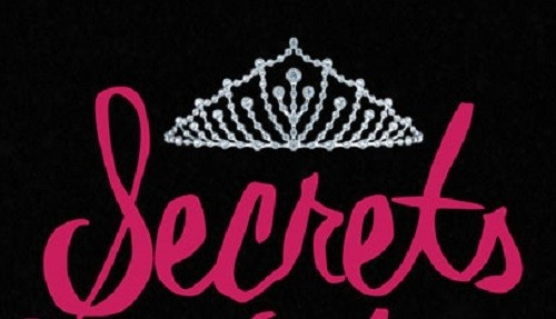 It's Live!! Cover Reveal: Secrets of a Reluctant Princess by Casey Griffin + Giveaway (International)