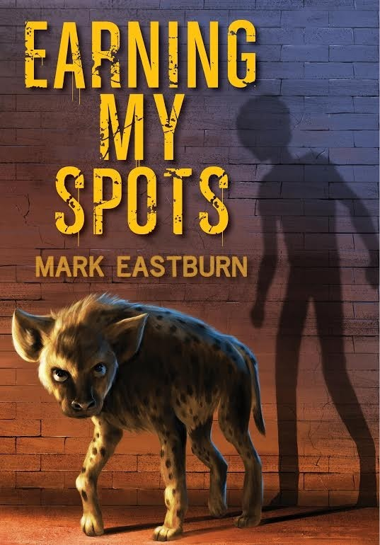 Author Chat with Mark Eastburn (Earning My Spots) Plus Giveaway!