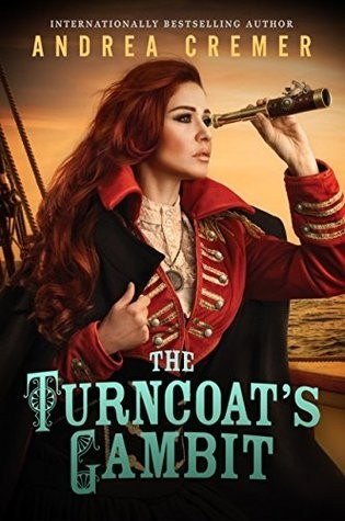Spotlight on The Turncoat's Gambit (Andrea Cremer), Plus Guest Post & Giveaway!