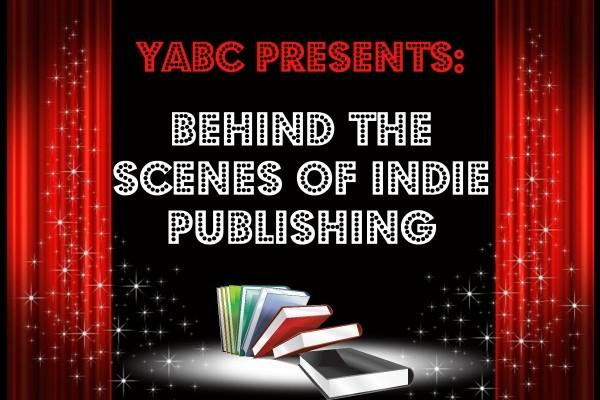 Behind The Scenes In Indie Publishing