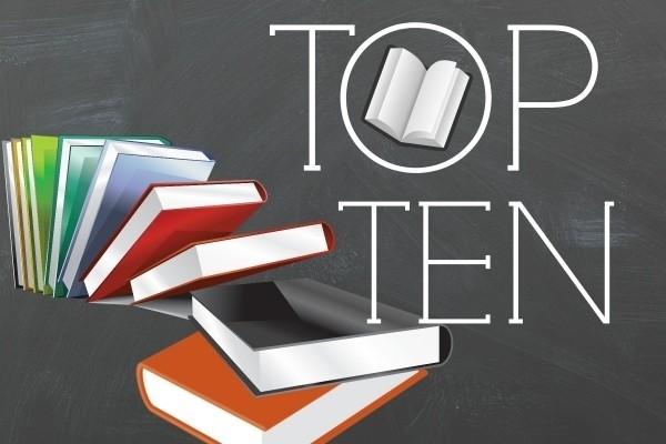 Top Ten Tuesday ~ Top Ten Favorite YA Couples!