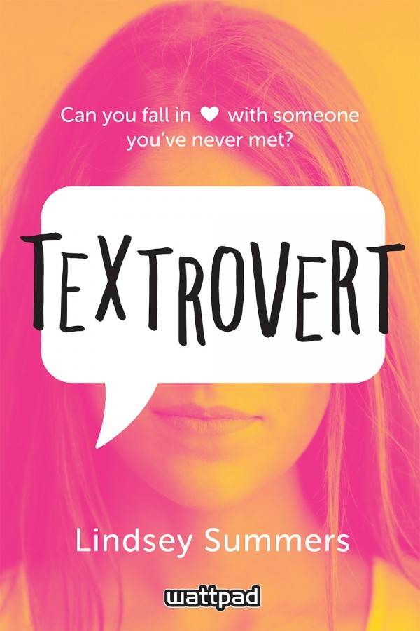 Giveaway: TEXTROVERT by Lindsey Summers (US & Canada)