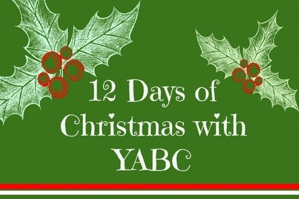 2nd Annual 12 Days of Christmas Giveaway Extravaganza ~ Day 3