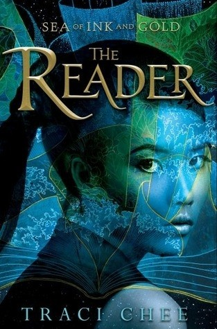 Featured Review: The Reader (Traci Chee)