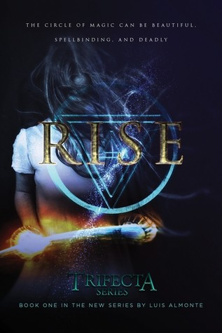 Featured Review: Rise by Luis Almonte