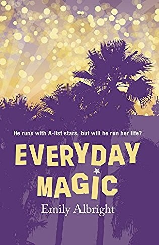 Featured Review: Everyday Magic by Emily Albright