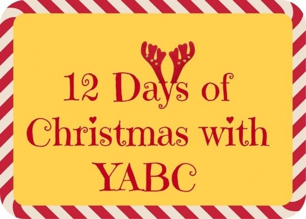 2nd Annual 12 Days of Christmas Giveaway Extravaganza ~ Day 7