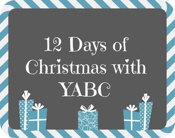2nd Annual 12 Days of Christmas Giveaway Extravaganza ~ Day 9