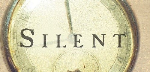 It's Live!! Cover Reveal: SILENT by David Mellon + Giveaway (US/Canada)