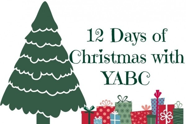 2nd Annual 12 Days of Christmas Giveaway Extravaganza - Day 10