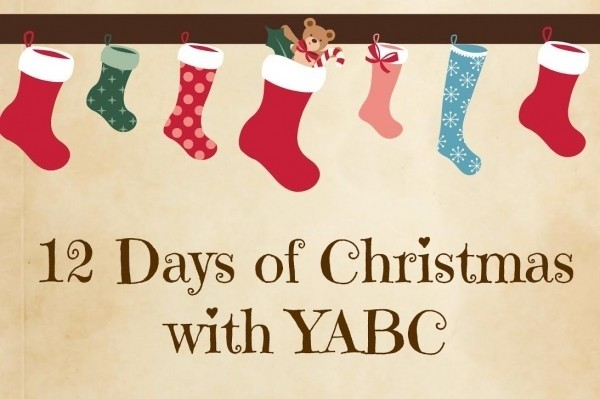 2nd Annual 12 Days of Christmas Giveaway Extravaganza - Day 11