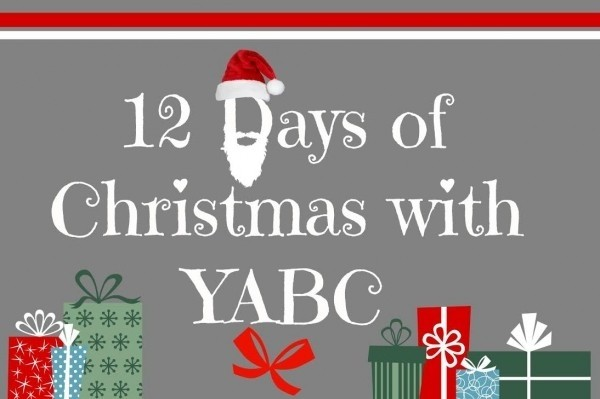 2nd Annual 12 Days of Christmas Giveaway Extravaganza - Day 12