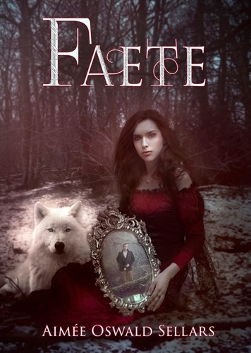 Chapter Reveal: Faete by Aimee Oswald Sellars
