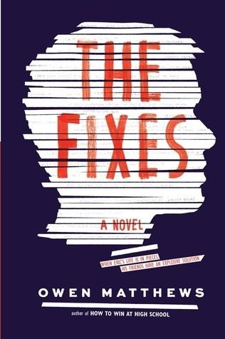 Featured Review: The Fixes (Owen Matthews)