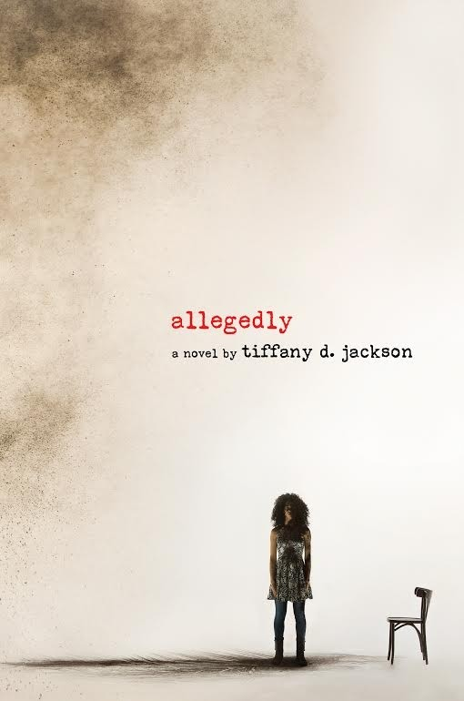 Author Chat with Tiffany D Jackson (Allegedly), Plus Giveaway!