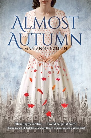 Featured Review: Almost Autumn (Marianne Kaurin, Rosie Hedger)