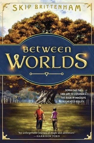 Featured Review: Between Worlds (Skip Brittenham)