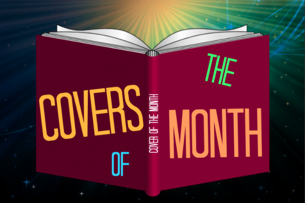 YABC Favorite Covers of The Month ~ December 2016