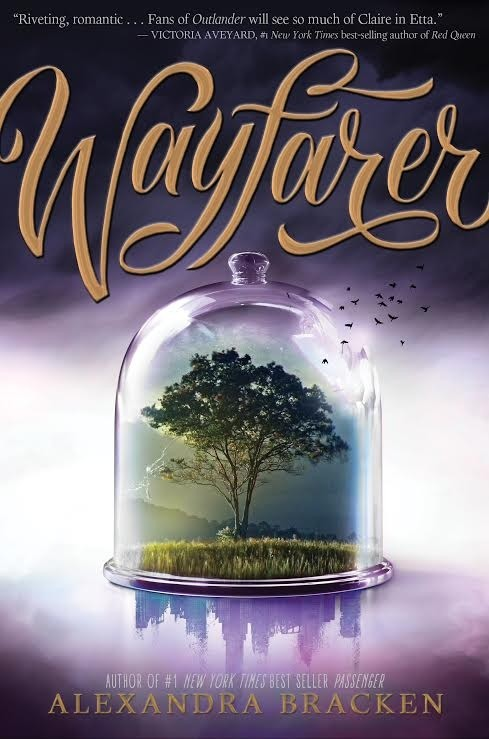 Author Chat with Alexandra Bracken, Plus Giveaway!