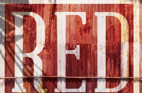 It's Live!! Cover Reveal: Red Dirt by Anna Jarzab + Giveaway (US Only)