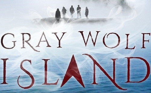 It's Live!! Cover Reveal: Gray Wolf Island by Tracey Neithercott + Giveaway (US Only)