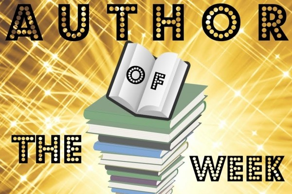 Author Of The Week: Chat with Elly Blake (Frostblood), Plus Giveaway!!
