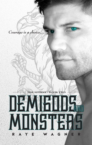 Featured Review: Demigods & Monsters (Raye Wagner)