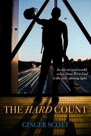 Featured Review: The Hard Count (Ginger Scott)