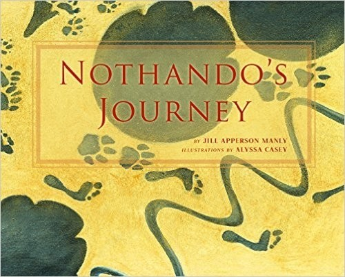 Revealing Nothando's Journey: A Spotlight on the Animated Book