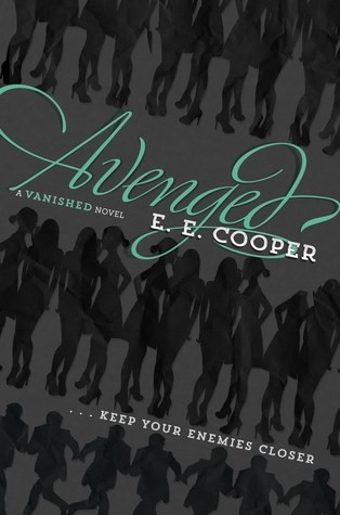 Featured Review: Avenged by E.E. Cooper
