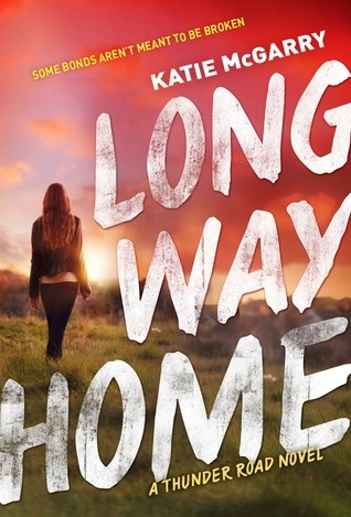 Featured Review: Long Way Home (Katie McGarry)