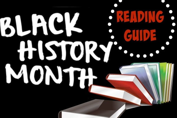 Black History Month Reading Guide