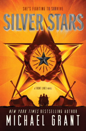 Featured Review: Silver Stars by Michael Grant