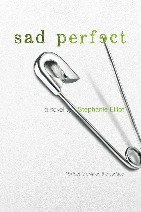 Author Chat with Stephanie Elliot, Plus Giveaway!