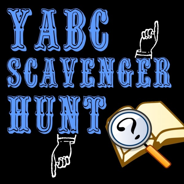 Guide to the YABC Scavenger Hunt