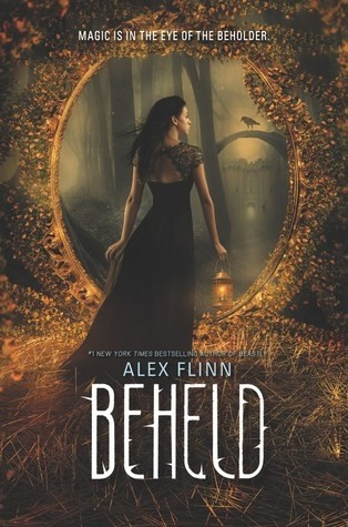 Featured Review: Beheld (Alex Flinn)
