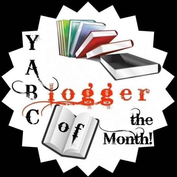 YABC's Blogger Of The Month ~ Caden Armstrong (A Thousand Books To Read)
