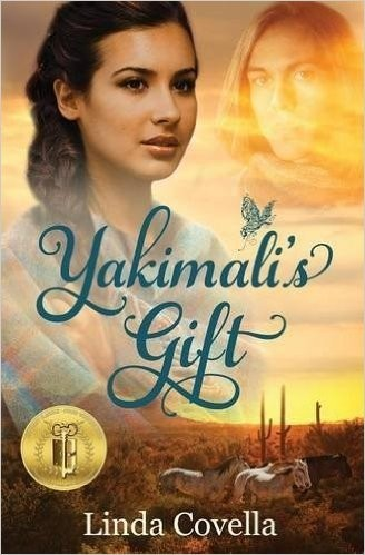 Featured Review: Yakimali's Gift by Linda Covella