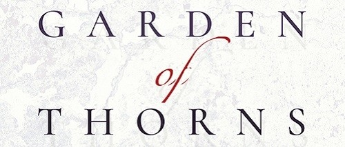 It's Live!! Cover Reveal: Garden of Thorns by Amber Mitchell + Giveaway (US Only)